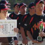 愛知県知的障害者福祉協会ソフトボール大会