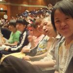 福祉コンサートに行ってきました