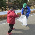 赤松町内環境保全活動